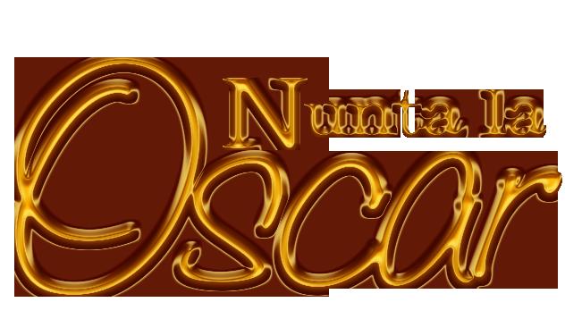 Salon nunti Oscar